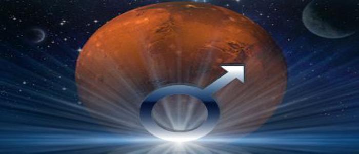 Ο Άρης στα στοιχεία